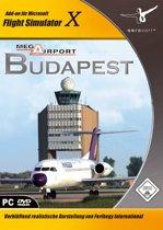 Mega Airport Budapest (fs X + 2004 Add-On) - Windows