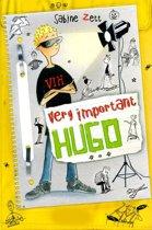 Hugo - Very important Hugo
