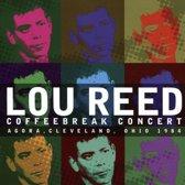 Coffeebreak Concert: Agora, Cleveland, Ohio 1984