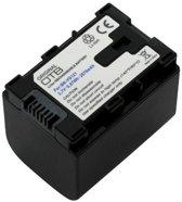 OTB Accu Batterij JVC BN-VG121 - 2670mAh
