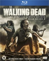 The Walking Dead - Seizoen 8 (Blu-ray)