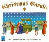 Andrew Parrott/Taverner Consortium Musicum - Christmas Carols