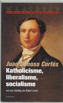 Maatstaf - Katholicisme, liberalisme, socialisme