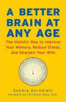 Better Brain at Any Age