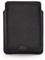 Kobo Touch Leder top load pocket Cover