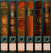 Rugetiket Folio B