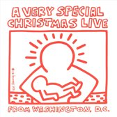A Very Special Christmas 4/Live Fro