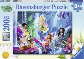 Ravensburger Disney Fairies Land van de Fairies - Puzzel van 200 stukjes