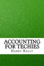 Accounting for Techies