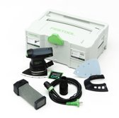Festool Deltaschuurmachine DTS 400 REQ-Plus 574635