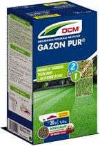 DCM Gazon Pur (MG) (1,5 kg) strooidoos