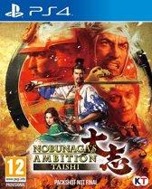 Nobunagas Ambition Taishi