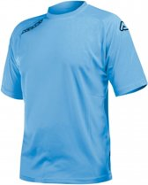Acerbis Sports ATLANTIS TRAINING T-SHIRT LIGHT BLUE 2 3XS (133-144)