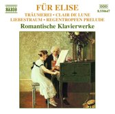 Fur Elise-Romantic Piano Music