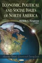Economic, Political & Social Issues of North America