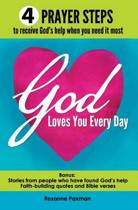 God Loves You Every Day
