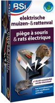 Elektrische muizen & rattenval