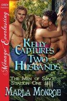 Kelly Captures Two Husbands