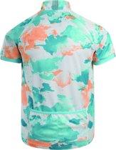 Dare2b Juvento Jersey Sportshirt - Kinderen - Blauw