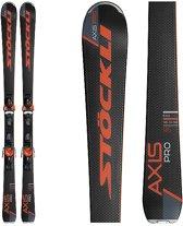 Stockli ski - Axis Pro e zi11 - Orange