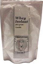 Whey Isolaat Naturel 900 gram T.N.H.C.