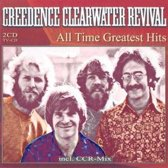 CCR - C.C.R. - All Time Greatest Hits
