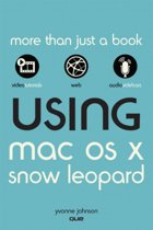 Using Mac Os X Snow Leopard