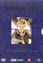 Murder She Wrote S3 (D)