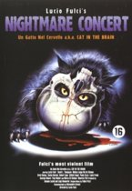 Nightmare Concert (dvd)