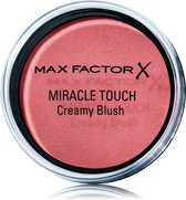 Max Factor Miracle Touch - 14 Soft Pink - Creamy Blusher