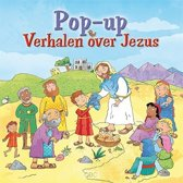 Pop-up verhalen over Jezus