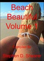 Beach Beautiful Volume 01