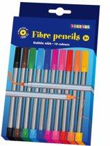 Playbox Dubbele Stiften