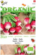 3 stuks Organic Radijs Sparkler (Skal 14725)