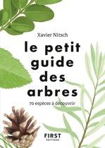 Le Petit Guide pour reconnaître les arbres