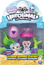 Hatchimals CollEGGtibles Flower Shower Playset - Seizoen 5
