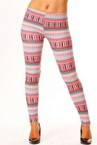 Patroon Legging (Priskila)