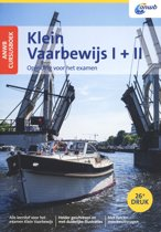 ANWB - Cursusboek Klein Vaarbewijs I + II