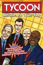 Orbit: Tycoon: Rise to the Top: Mikhail Prokhorov, Howard Schultz, Jack Welch, and Herman Cain