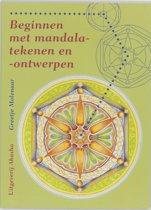 Beginnen met mandala-tekenen en -ontwerpen