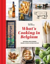 What's cooking in Belgium