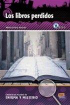 Los libros perdidos Book + CD
