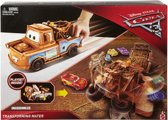 Cars 3 Transformerende Speelset Takel-Truck Mater