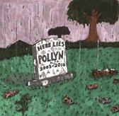 Anthology: Here Lies Pollyn (2003-2016) (3Lp)