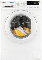 Zanussi ZWS7120BW - Wasmachine