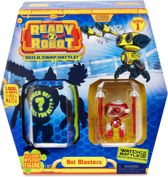 Ready2Robot Bot Blasters - Rood