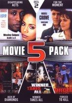 Movie 5 Pack 2