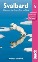 The Bradt Travel Guide Svalbard (Spitsbergen)
