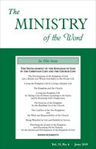 The Ministry of the Word, Vol. 23, No. 6