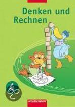 Denken und Rechnen 4. Schülerband. Grundschule. Hessen, Rheinland-Pfalz